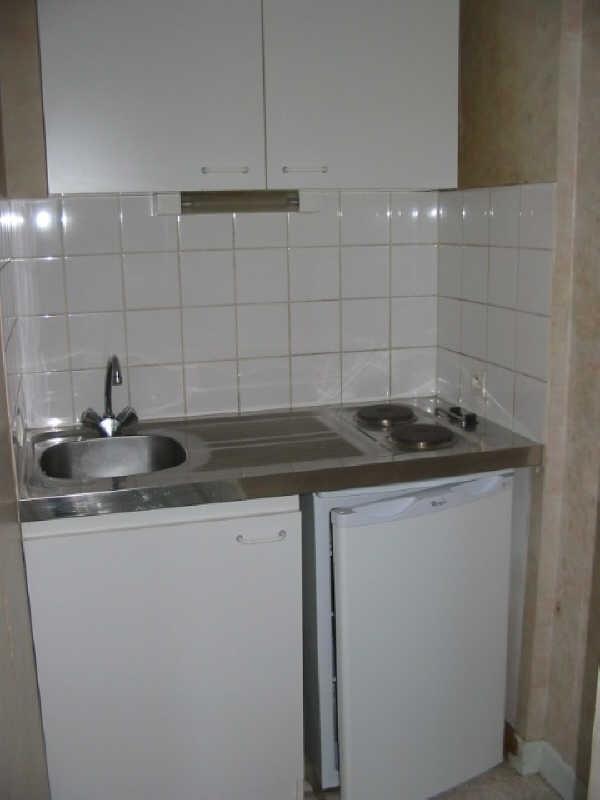 Location appartement Chatellerault 232€ CC - Photo 3