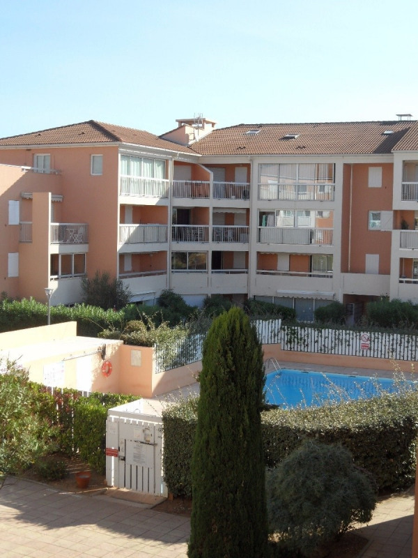 Venta  apartamento La seyne sur mer 120000€ - Fotografía 6