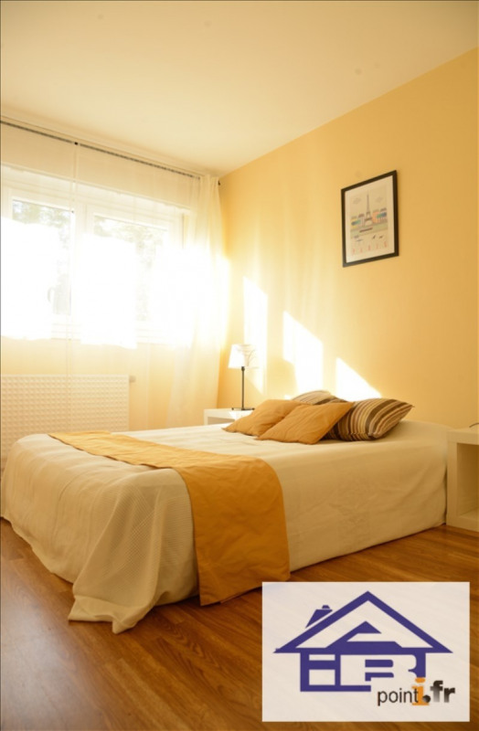 Sale apartment Marly le roi 229000€ - Picture 3