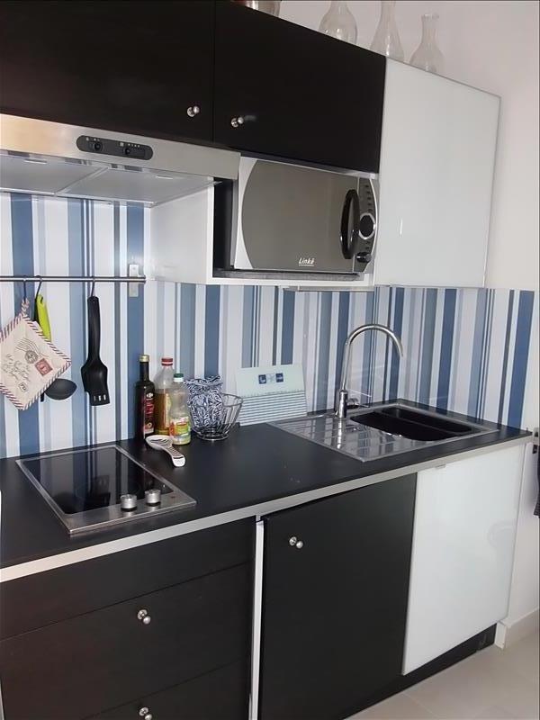 Vente appartement Blonville sur mer 81000€ - Photo 5