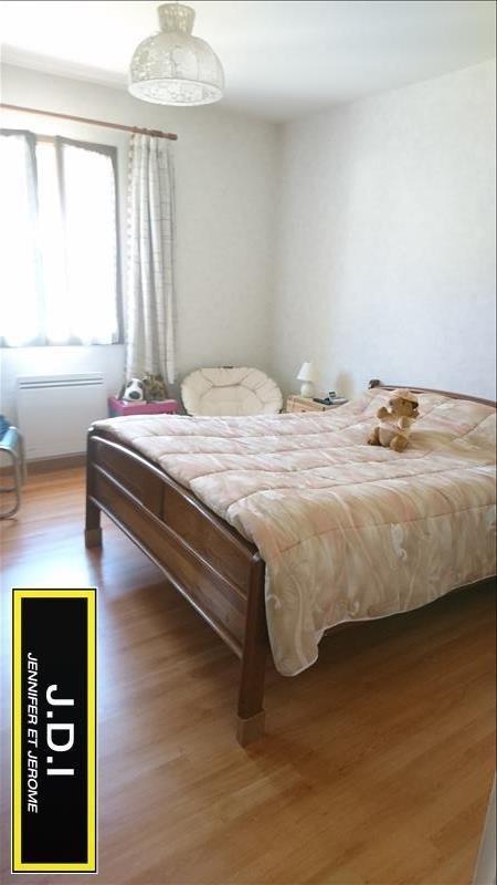 Sale house / villa Courdimanche 370000€ - Picture 7