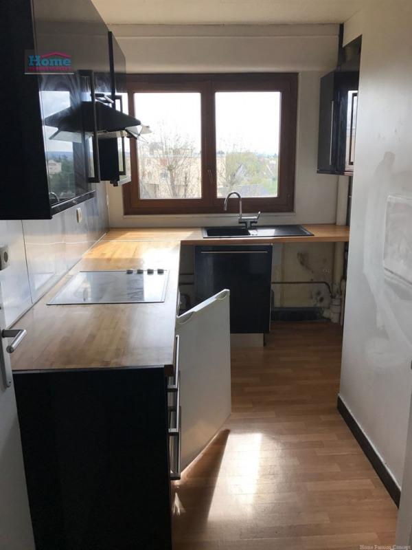Vente appartement Cormeilles en parisis 165000€ - Photo 1