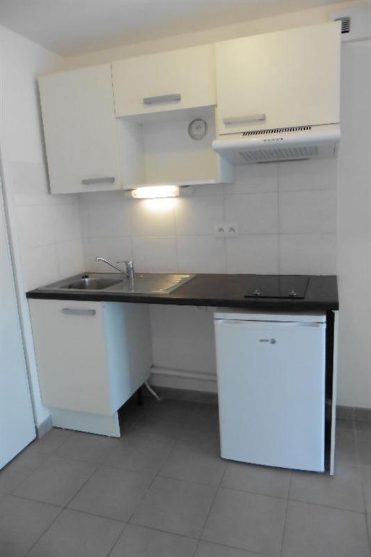 Rental apartment Pont l abbe 434,26€+ch - Picture 2