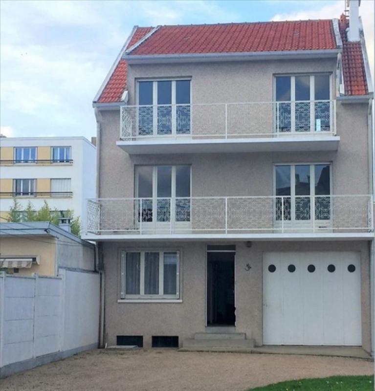 Sale house / villa Bezons 480000€ - Picture 1