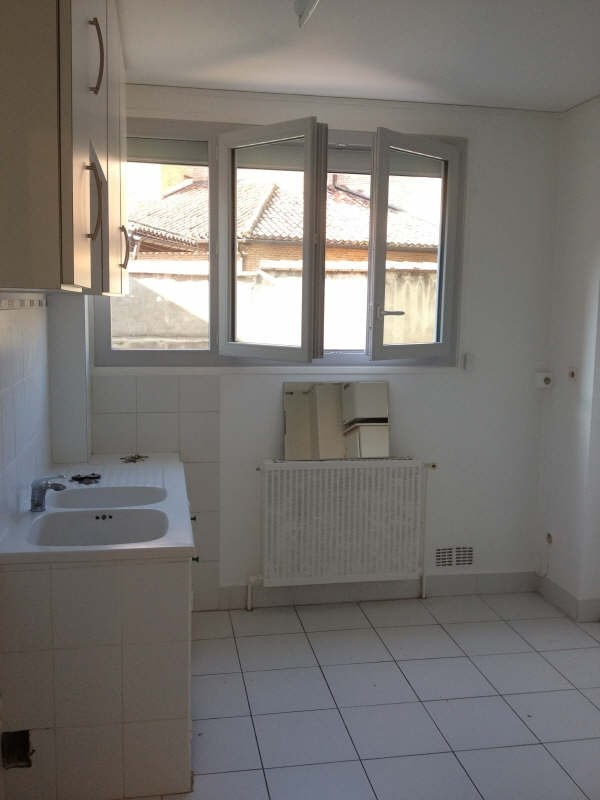 Rental apartment Toulouse 916€ CC - Picture 2