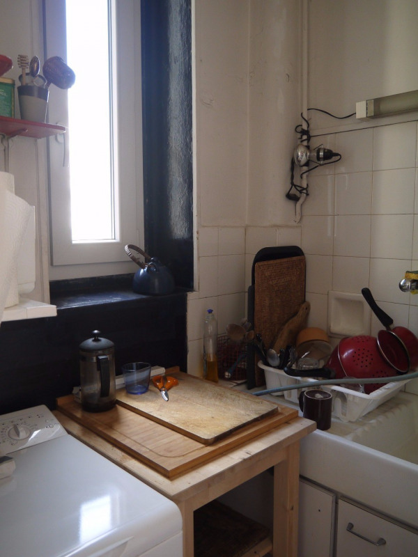 Viager appartement Grenoble 64500€ - Photo 10