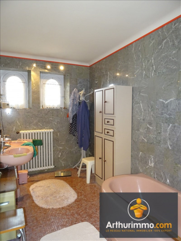 Sale house / villa Yffiniac 278 250€ - Picture 9