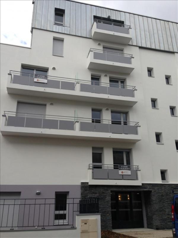 Location appartement Nantes 700€cc - Photo 1