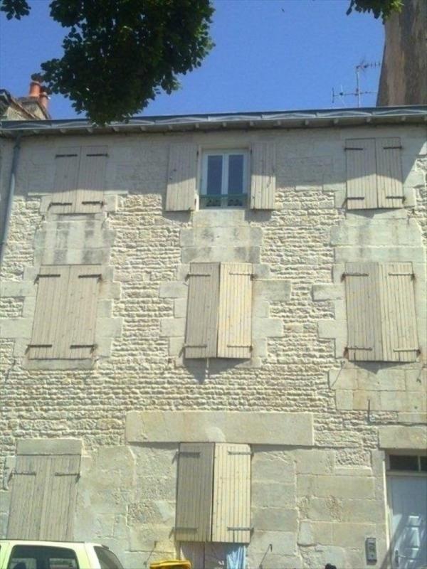 Vente immeuble Niort 280000€ - Photo 1