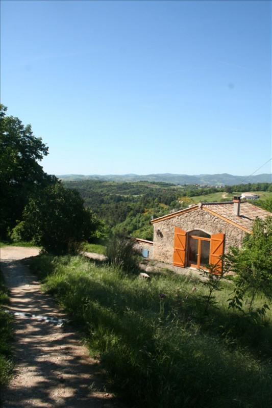 Vente maison / villa Tournon-sur-rhone 300000€ - Photo 3
