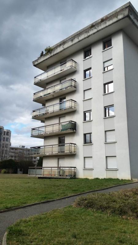 Location appartement Annemasse 1030€ CC - Photo 1
