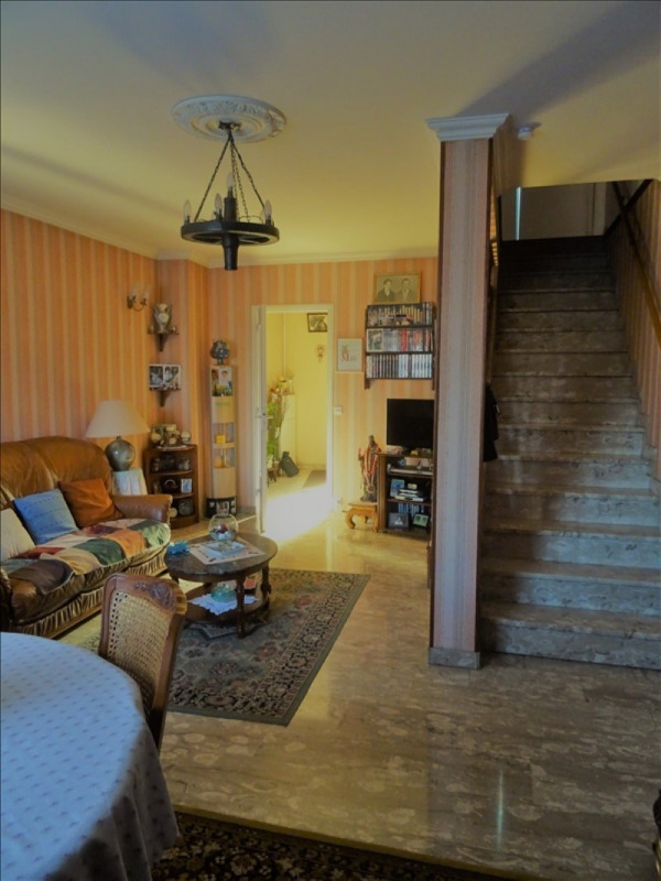 Sale house / villa Antony 553 000€ - Picture 2
