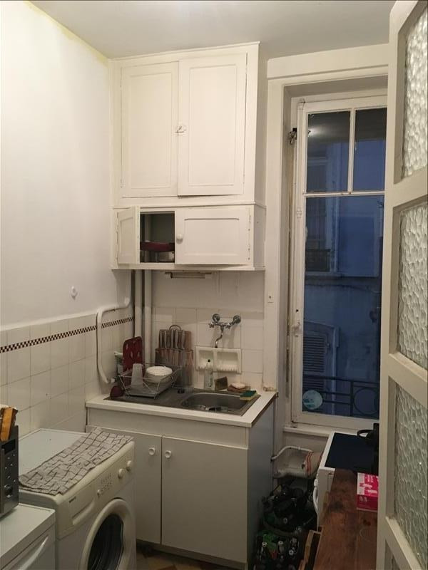Vente appartement Lyon 2ème 290000€ - Photo 5