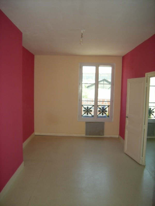Location appartement Chatellerault 320€ CC - Photo 3