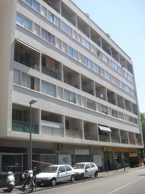 Location appartement Marseille 6ème 650€ CC - Photo 5
