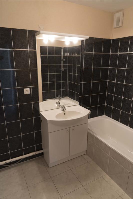 Rental apartment Arbent 590€ CC - Picture 9