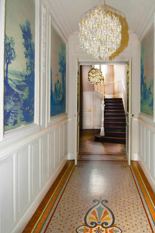 Deluxe sale apartment Toulouse 790000€ - Picture 2