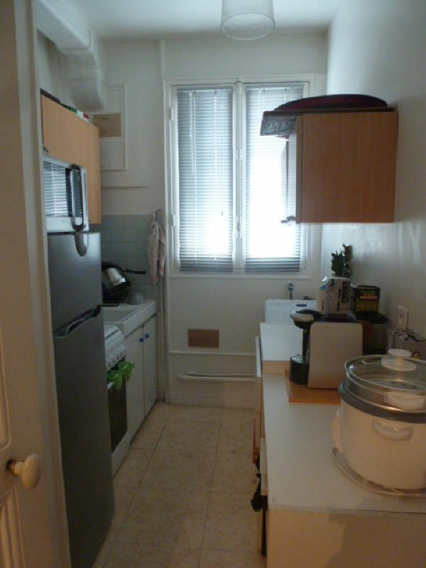 Location appartement Gentilly 860€ CC - Photo 3
