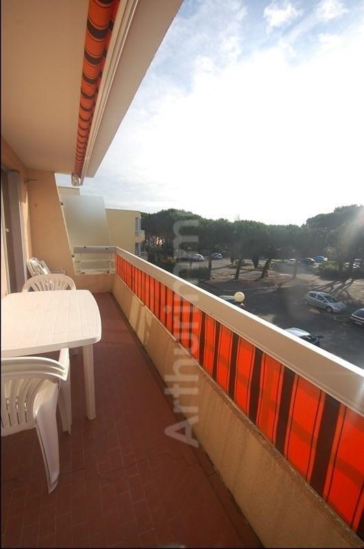 Vente appartement Frejus 100000€ - Photo 1