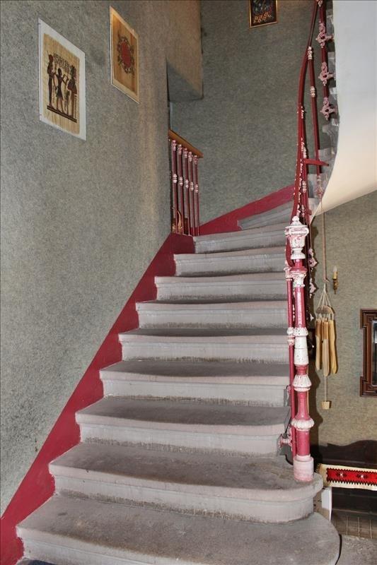 Vente de prestige maison / villa La petite raon 139000€ - Photo 4