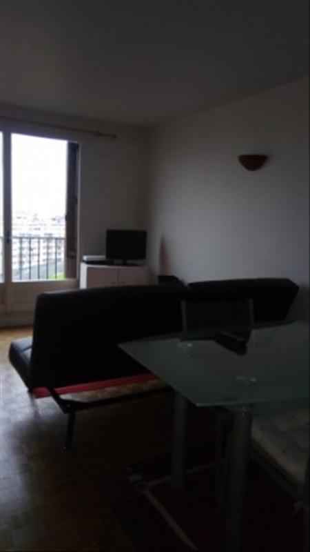 Rental apartment Paris 15ème 1580€ CC - Picture 2