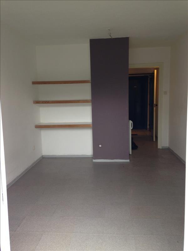 Rental apartment Strasbourg 380€ CC - Picture 2