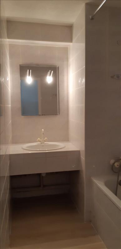 Rental apartment Guerande 520€ CC - Picture 7