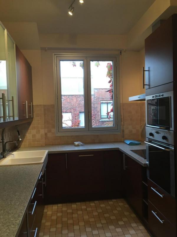 Alquiler  apartamento Neuilly-sur-seine 4675€ CC - Fotografía 7