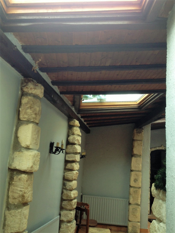 Sale house / villa Gennevilliers 395000€ - Picture 12