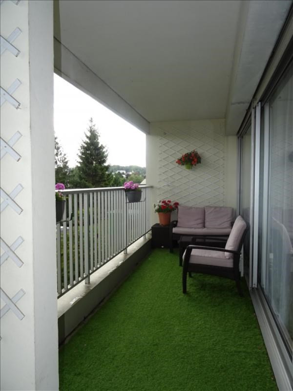 Vente appartement Marly le roi 299000€ - Photo 10
