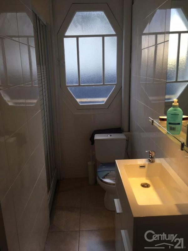 Verkoop  appartement Trouville sur mer 129000€ - Foto 7