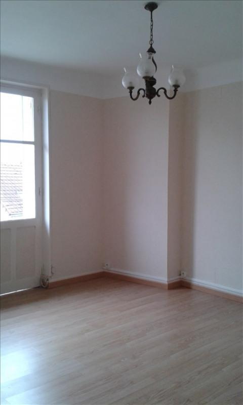 Rental apartment Auxerre 455€ CC - Picture 2