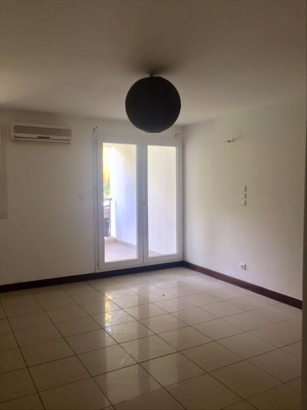 Venta  apartamento St gilles les bains 147000€ - Fotografía 4