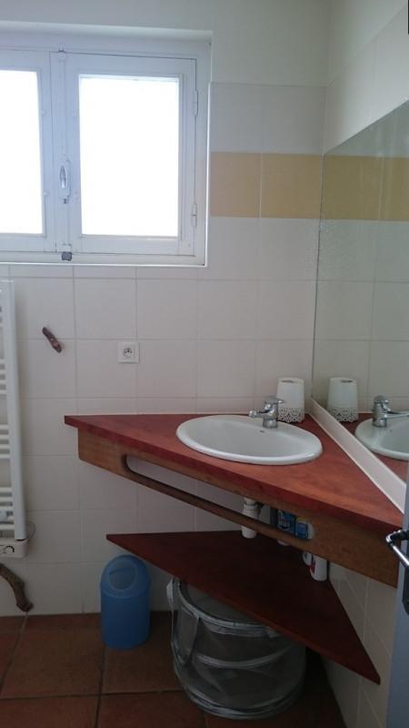 Location vacances maison / villa Biscarrosse 550€ - Photo 3