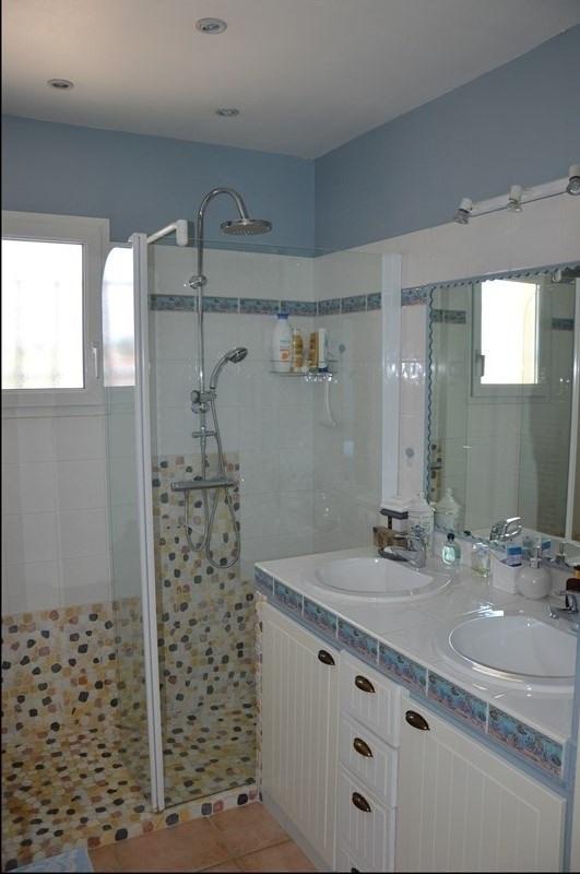 Verkoop  huis Le thor 335000€ - Foto 6
