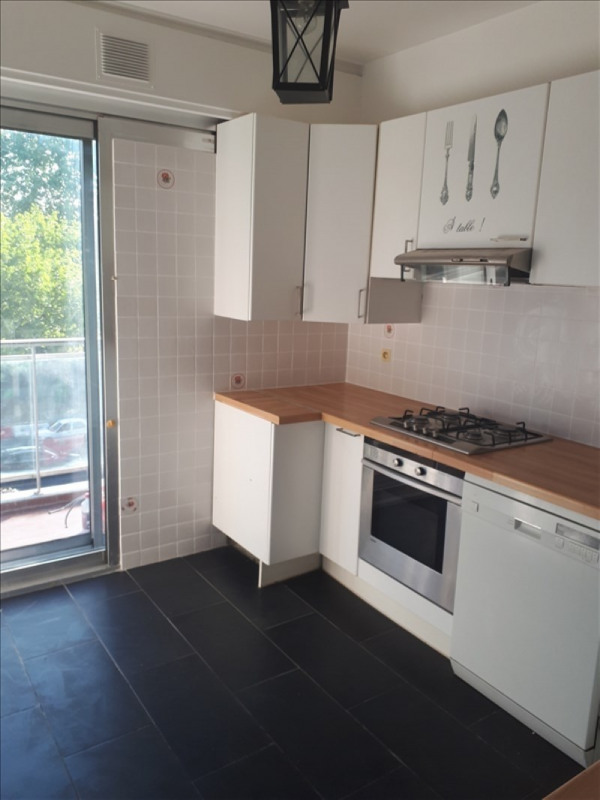 Rental apartment Neuilly sur seine 4000€ CC - Picture 3