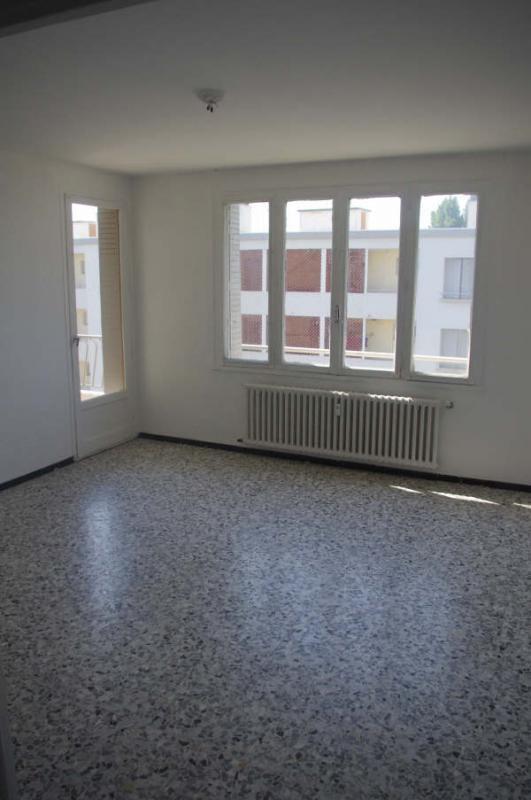 Verkoop  appartement Avignon 93000€ - Foto 6