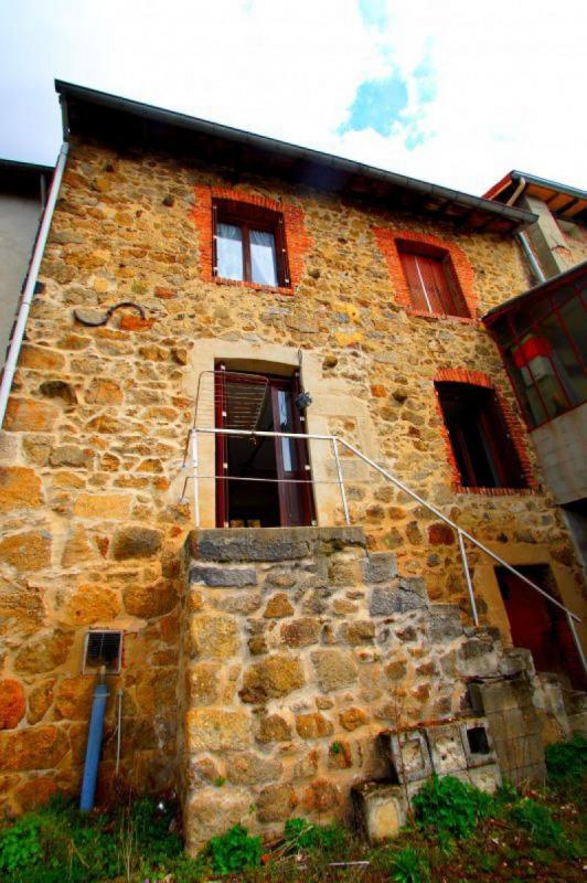Verkoop  huis Pont salomon 85000€ - Foto 1