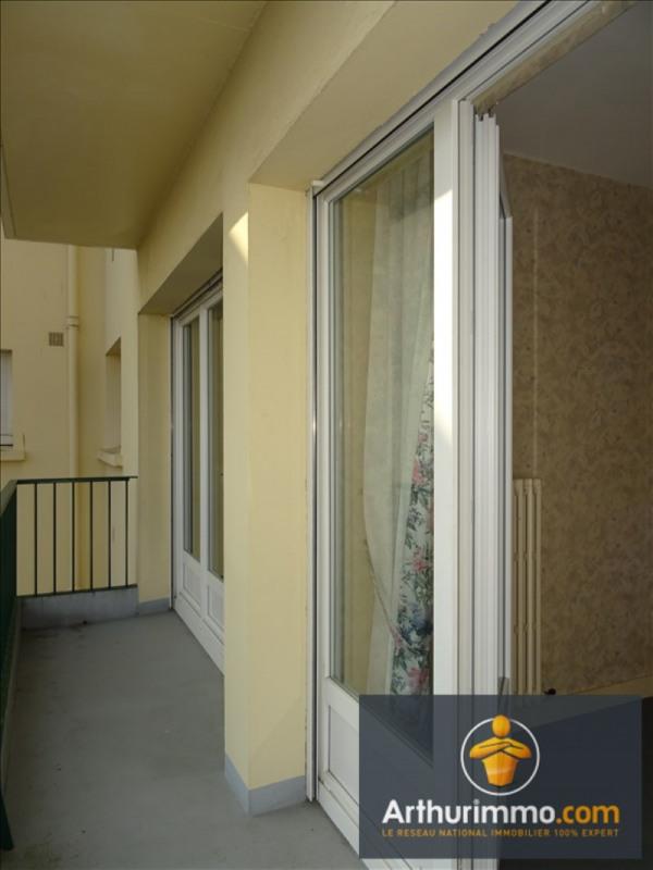 Sale apartment St brieuc 143370€ - Picture 5
