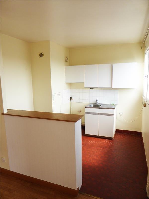 Rental apartment Maurepas 650€ CC - Picture 3