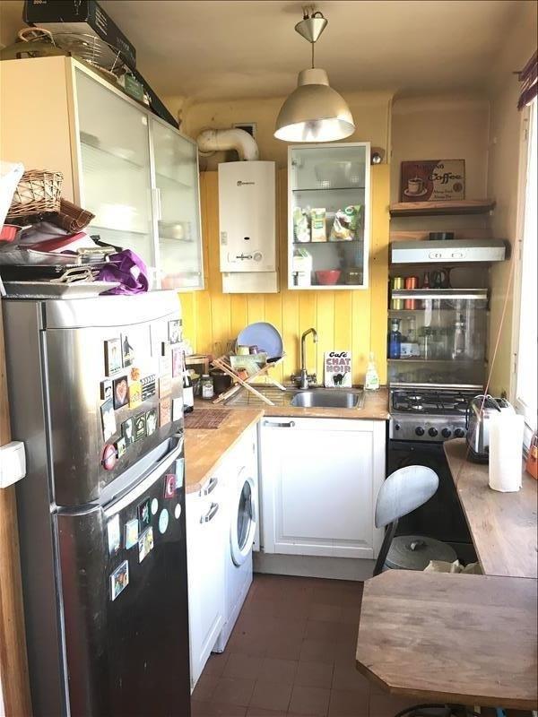 Revenda apartamento La garenne colombes 246000€ - Fotografia 4