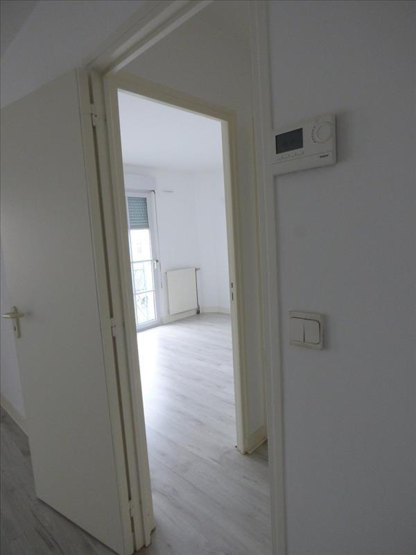 Sale apartment Senlis 159000€ - Picture 8