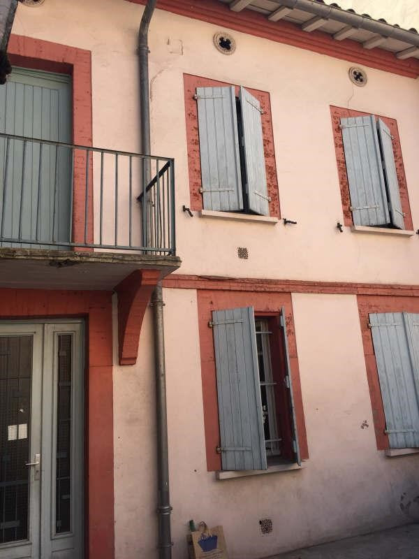 Sale apartment Toulouse 127 000€ - Picture 1