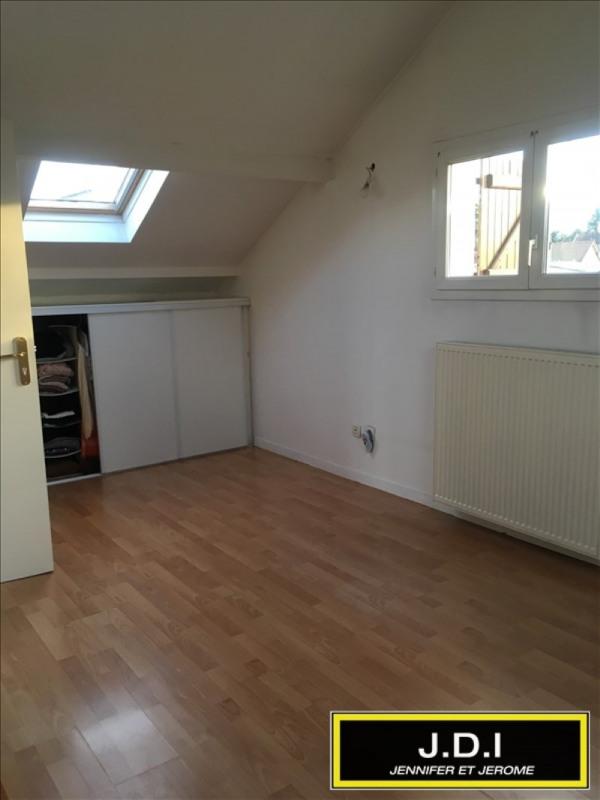 Sale house / villa St gratien 403000€ - Picture 10