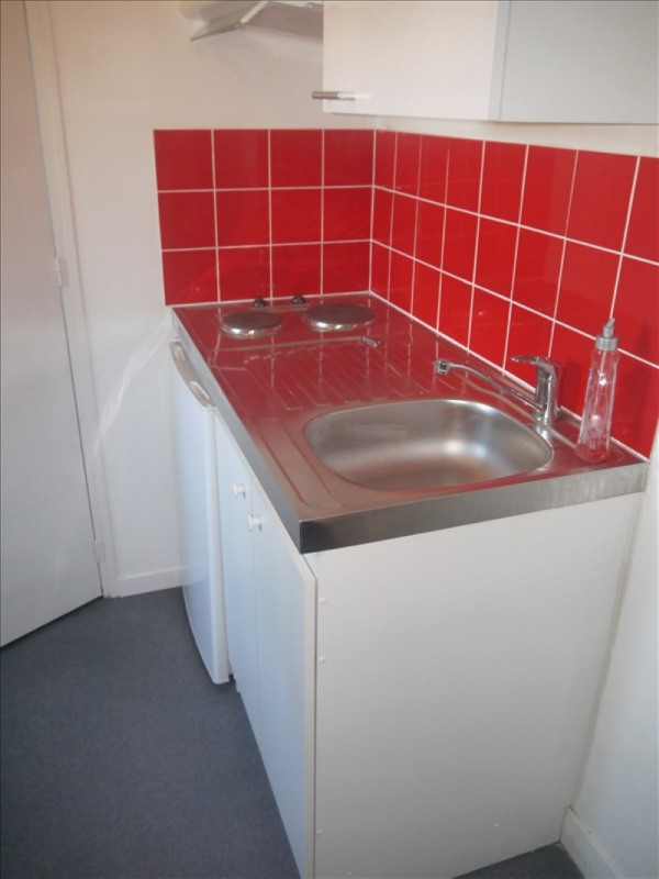 Rental apartment Andresy 590€ CC - Picture 5