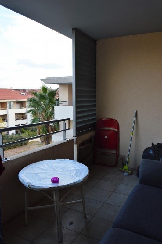 Sale apartment Roquebrune sur argens 150000€ - Picture 5
