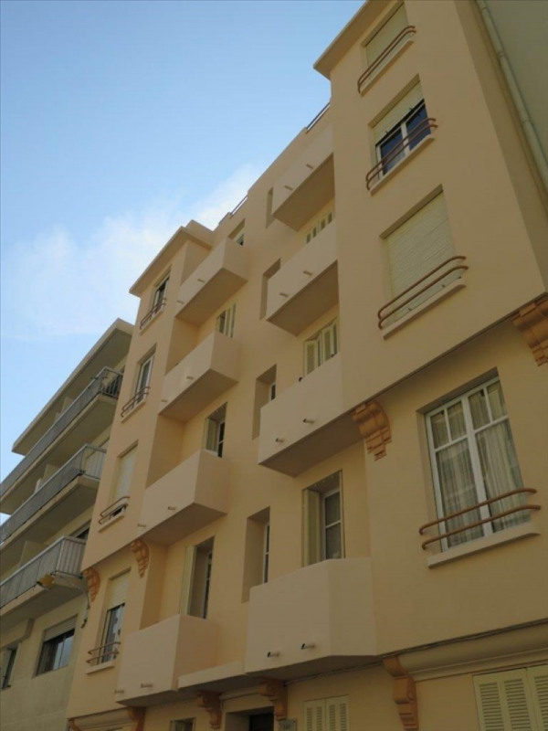 Vente appartement Toulon 123 000€ - Photo 4