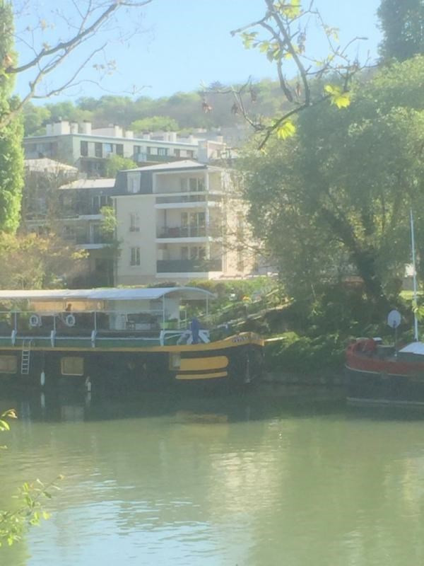 Vente appartement Le port marly 468000€ - Photo 7