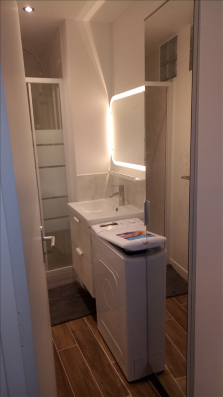Location appartement Paris 2ème 1 800€ CC - Photo 4