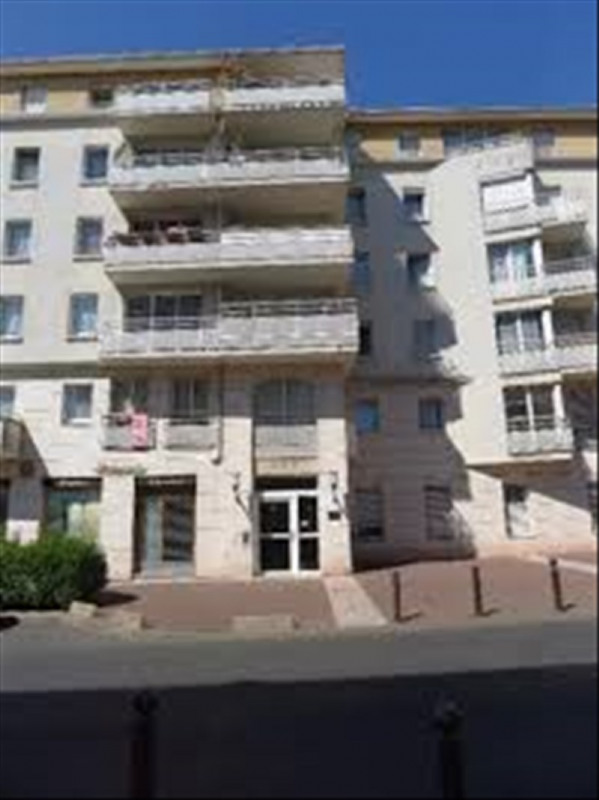Sale apartment Creteil 255000€ - Picture 8